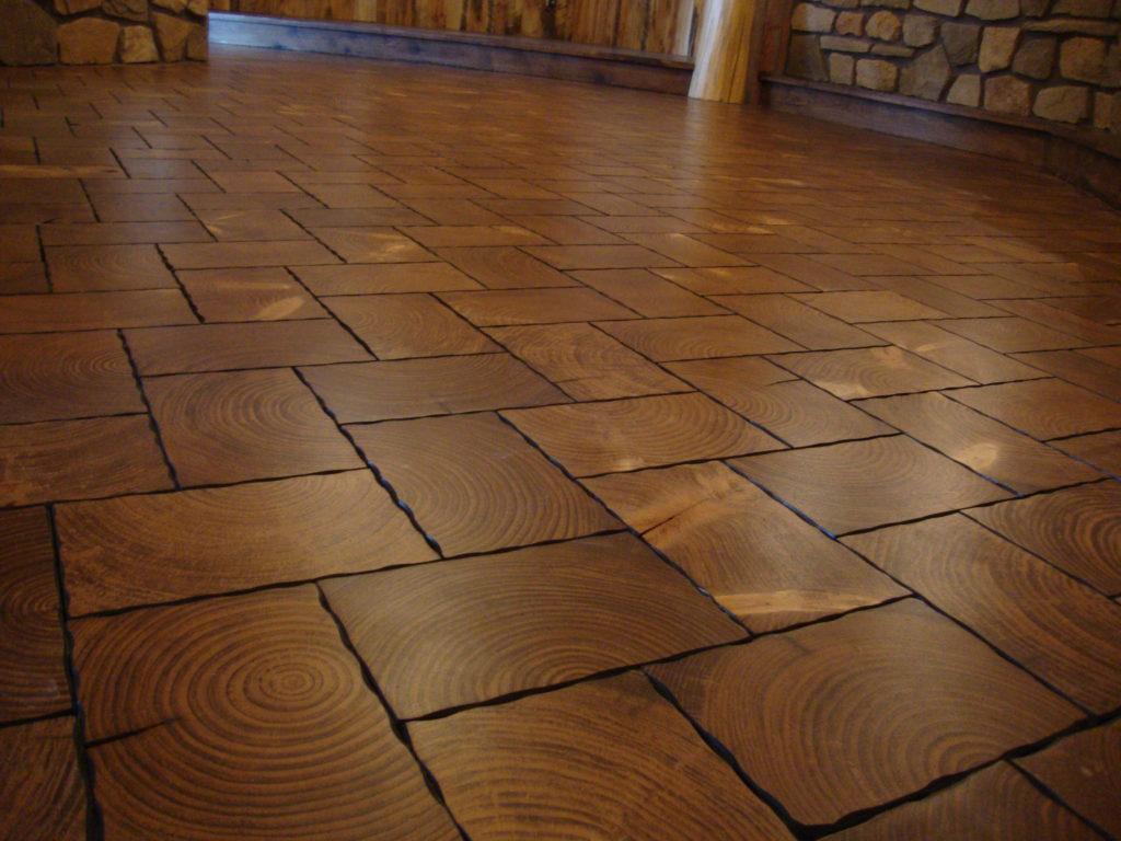 Home Balsam Wide Plank Flooring