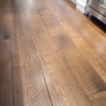 Wide Plank Quater Sawn White Oak Flooring