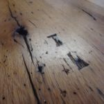 Reclaim Hardwood Flooring