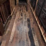 Reclaimed Orignal Face Mixed Oak Flooring