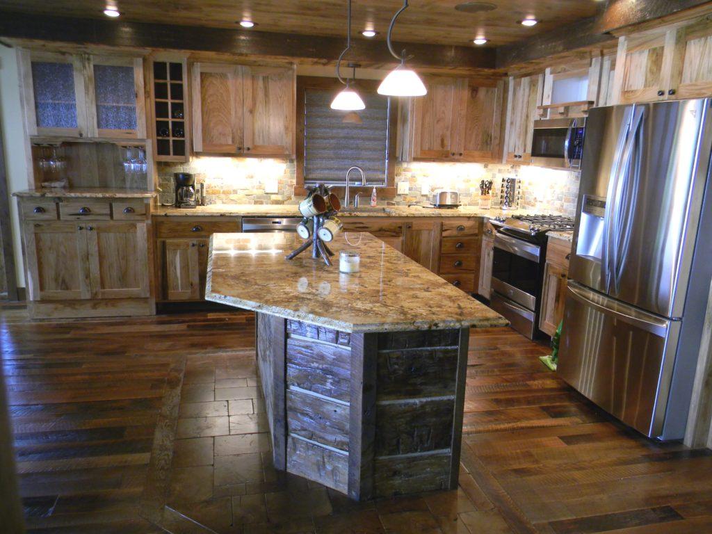 Reclaim Amp Salvaged Balsam Wide Plank Flooring