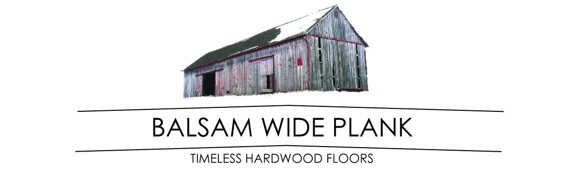 Balsam Wide Plank Flooring