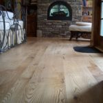 Red Oak Hardwood Flooring
