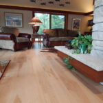 5, 7, 9 inch Character Wild Maple Flooring