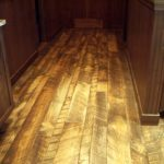Carriage House Pine Wood Floors
