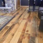 Carriage House White Pine Flooring