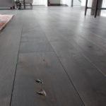 Character Live Sawn White Oak Hardwood Floors