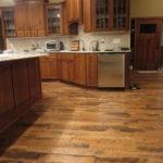 Character Skip Sawn White Oak 4-7'' Floor