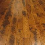 Character Skip Sawn White Oak Flooring