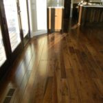 Character Walnut 4-7'' Wide Planks