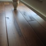 Character Walnut Flooring