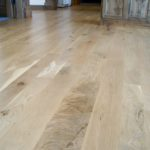 Character White Oak Hardwood Custom Flooring