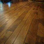 Character White Oak Hardwood Flooring