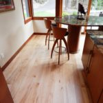 Character Wild Maple Custom Wood Floor