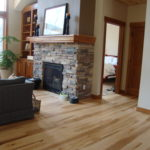Character Wild Maple Hardwood Flooring