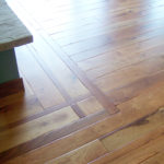 Custom Cherry Wood Floors