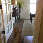 Long Length Walnut Wood Flooring