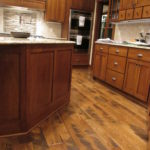 Mill Run Skip Sawn White Oak Flooring