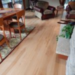 Multi Width (5, 7, 9 inch) Character Wild Maple Wood Flooring
