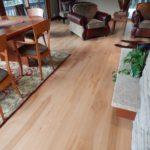 Multi Width (5, 7, 9 inch) Character Wild Maple Wood Flooring