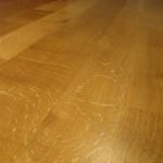 Quarter Sawn White Oak Hardwood Flooring