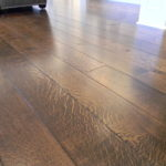 Quarter Sawn White Oak Hardwood Floors