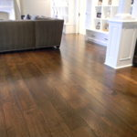 Quarter Sawn White Oak Wood Flooring
