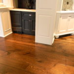 Quarter Sawn White Oak Wood Floors