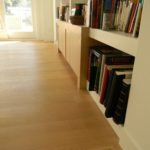 Rubio Monocoat Finish on Premium White Oak