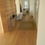 Rubio Monocoat on Premium White Oak long length planks