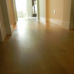Select White Oak 5'' Flooring Planks