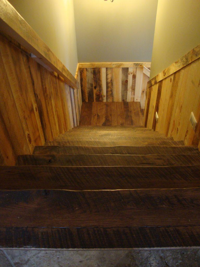 Hickory Flooring Balsam Wide Plank Flooring