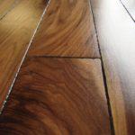 Walnut French Bleed Wood Flooring