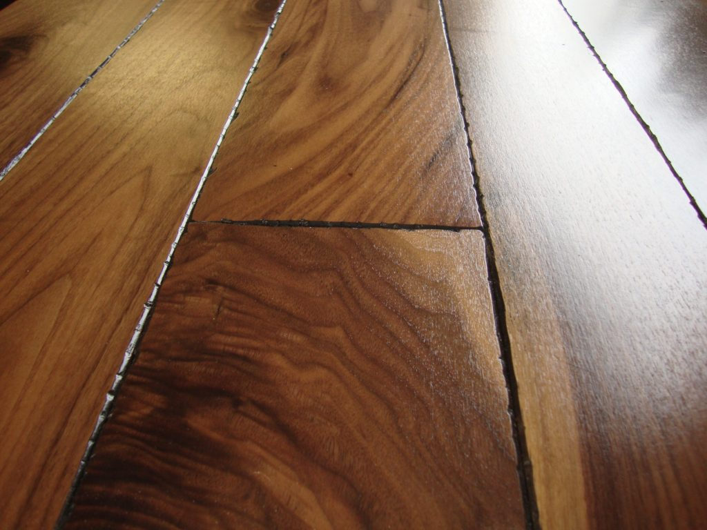heartwood Amp Sapwood Balsam Wide Plank Flooring