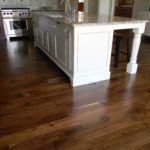 Walnut Plank Flooring