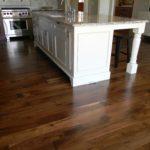 Walnut Plank Flooring