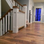 Walnut Wood Floor Full of Character, Charm, and Warmth